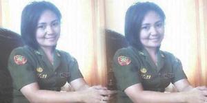 Lurah Cantik Saraswati Diringkus Polisi Karena Nyabu