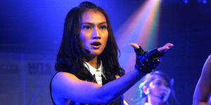 Nabilah JKT48 Bintangi Film Horor Wewe, Melody Ingin Film Action