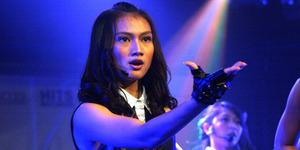 Nabilah JKT48 Bintangi Film Horor Wewe, Melody Ingin Film Action