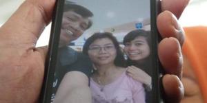 Nenek Korban AirAsia Ditemukan Meninggal Saat Mengambil Wudhu