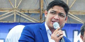 Pasha Maju Walikota Palu, Ungu Cari Vokalis Baru