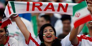 Pemain Timnas Iran Dilarang Selfie Bareng Fans Cewek