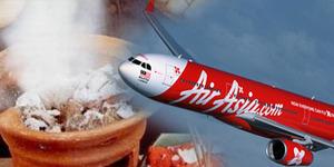 Pencarian AirAsia Gunakan Bantuan Dukun dan Ritual Ghaib