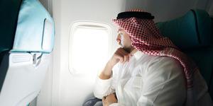 Penumpang Punya Firasat Buruk, Pesawat Saudi Arabian Airlines Batal Terbang