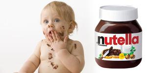 Perancis Larang Orang Tua Beri Nama Anak Selai Kacang 'Nutella'
