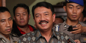 Petisi Tolak Budi Gunawan Jadi Kapolri Terkumpul 28.000 Tanda Tangan