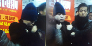 Pria Tiongkok Masturbasi di Gerbong Kereta Dipenjara 5 Hari