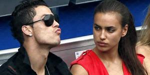 Putus, Irina Shayk Unfollow Twitter Cristiano Ronaldo