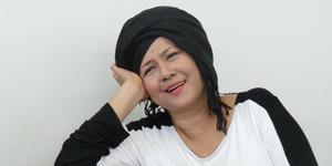 Sembuh dari Kanker, Ria Irawan Enggan Jadi Motivator