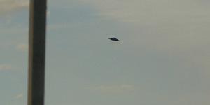The Black Vault Sebar Dokumen Rahasia Militer AS Tentang UFO