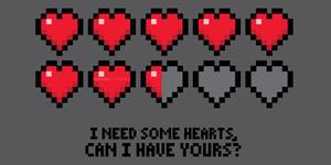 12 Hadiah Valentine untuk Gamer
