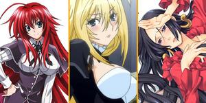 5 Karakter Anime Jepang Terseksi