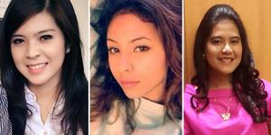 7 Putri Pejabat yang Cantik Mempesona