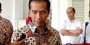 Abraham Samad Dicopot, Jokowi Tunjuk 3 Plt KPK