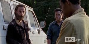 Aksi Rick Grimes Cs di Trailer Terbaru The Walking Dead Season 5