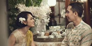 Andien-Irfan Wahyudi Menikah Mei 2015