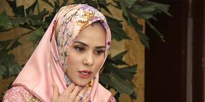 Angel Lelga Tuduh Syahrini Bawa Namanya di Kasus Feriyani Lim