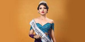 Anindya Kusuma Putri, Puteri Indonesia 2015