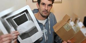 Beli MacBook Online, Paul Malah Cuma Dapat Fotonya Saja