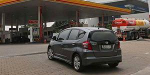 Daftar Harga BBM di Pertamina, Shell dan Total