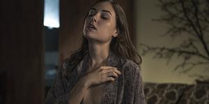Bintang Porno Sasha Grey Tewas Diperkosa Militer Ukraina