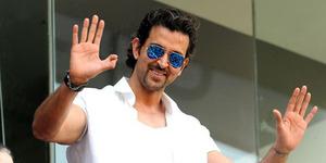 Bolly Star Vaganza ANTV Datangkan Hrithik Roshan