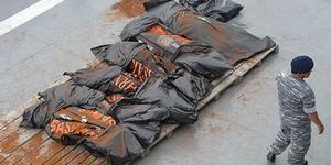 Daftar Jenazah Korban AirAsia QZ8501 Sudah Teridentifikasi