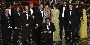 Daftar Pemenang Academy Awards (Oscar) 2015