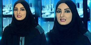 Kurang Cantik, Pembawa Berita Saudi Dipecat