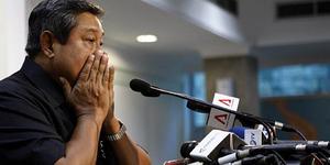 Doa SBY Terkait Putusan Praperadilan Budi Gunawan