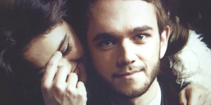 Duet Romantis Selena Gomez-Zedd di I Want You To Know