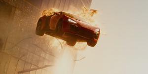 Trailer Furious 7: Aksi Mobil Lompati Gedung Pencakar Langit!