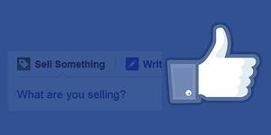 Fitur Baru Facebook: Jual Beli di Grup