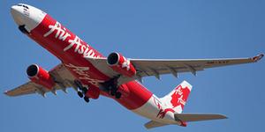 Gangguan Teknis, Penerbangan AirAsia Rute Malaysia-Arab Dibatalkan