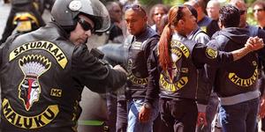 Geng Motor 'SatuDarah' Maluku Rajai Jalanan Belanda