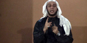 Imam Masjid Nabawi Sebut ISIS Konspirasi AS Menyerang Islam