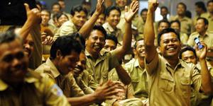 Indonesia Krisis Pengusaha, Masyarakat Lebih Suka Jadi PNS