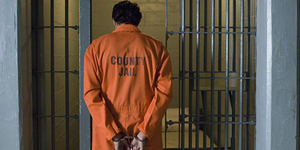 Ingin Dipenjara, Pria Amerika Masturbasi Di Kantor Polisi
