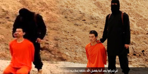ISIS Rilis Video Penggal Sandera Jepang Kenji Goto