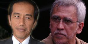 Iwan Fals Bertemu Presiden Jokowi