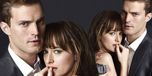 Bocoran Adegan Seks Jamie Dornan-Dakota Johnson di Fifty Shades of Grey