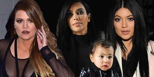 Kim Kardashian Bersaudara Kecelakaan Mobil