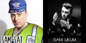 Kumpulan Meme Kocak Sam Smith