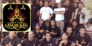 Laskar Bali Diklaim Lebih Berbahaya Dari Yakuza dan Triad