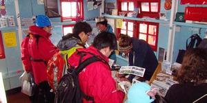 Lowongan Kerja Serabutan di Antartika Gaji Rp 19 Juta