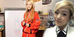 Maggie Lieu, Mahasiswi Inggris Ingin Punya Anak di Planet Mars