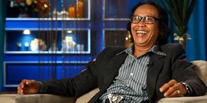 Mandra Tersandung Kasus Korupsi TVRI