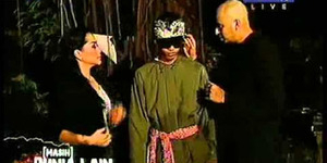 Masih Dunia Lain & Mister Tukul Jalan-jalan Lecehkan Umat Hindu Bali