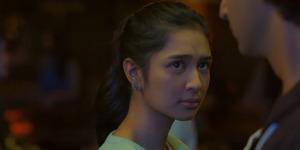 Mikha Tambayong Naksir Saurabh Raj Jain di Trailer Check in Bangkok