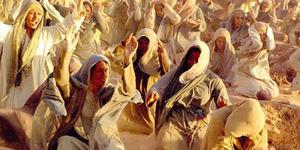 'Muhammad, Messenger of God', Film Termahal Iran Tentang Sejarah Nabi